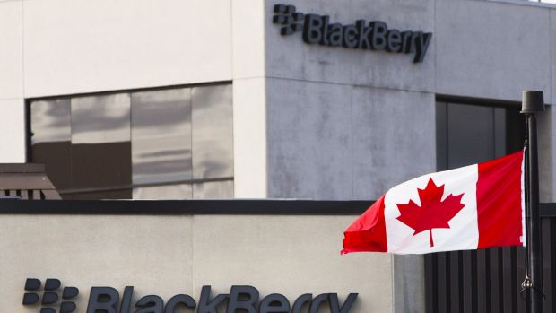 "BlackBerry: ""We are not trying to be everything for everyone."""