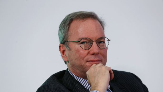 """It's just bad public policy ... and perhaps illegal"": Eric Schmidt."