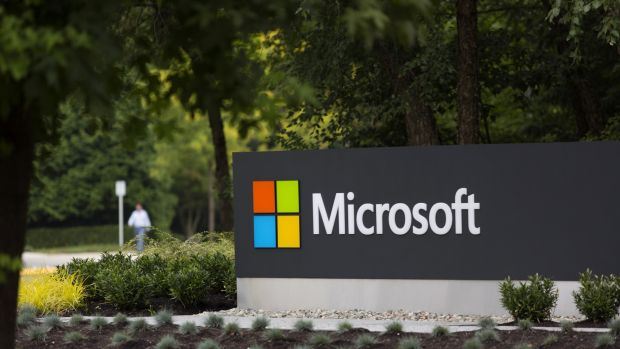 "Microsoft is convinced it must ""invest in protecting customers' information"" from a wide range of threats."