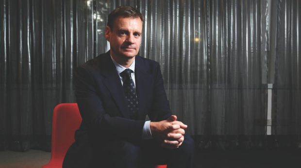 Foxtel chief executive Richard Freudenstein welcomed the court ruling.