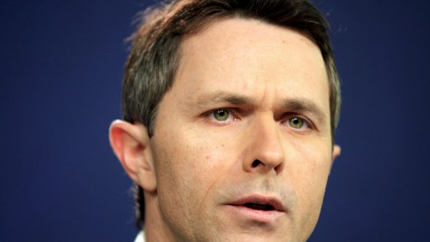 Shadow communications minister Jason Clare has released a draft NBN Co analysis of the Coalition's NBN.