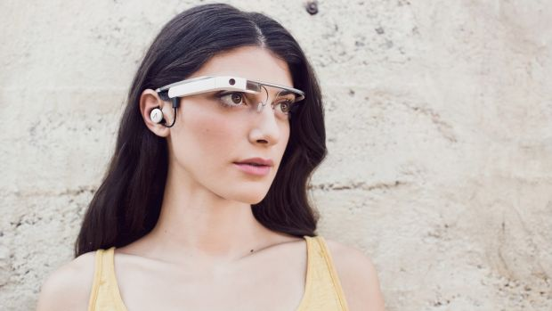 Google Glass: This wearable computer will lead to an explosion of video footage.
