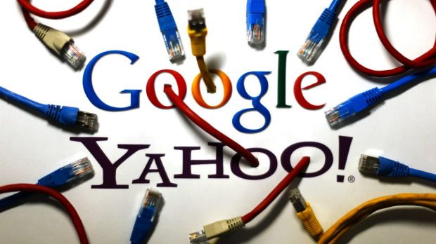 Revealed: Google, Yahoo and other tech companies have published details about government data requests.