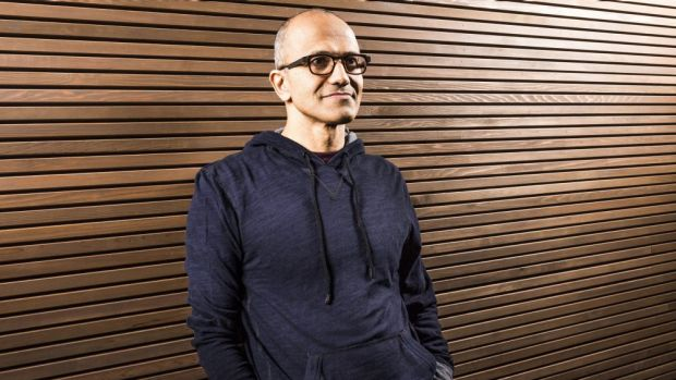 Tech smart: Incoming Microsoft CEO Satya Nadella has a reputation for being a cerebral, collaborative leader with a ...
