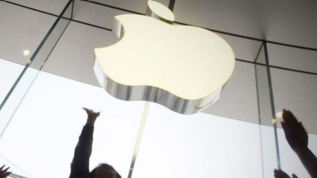 Apple has had a patent case against it dismissed.