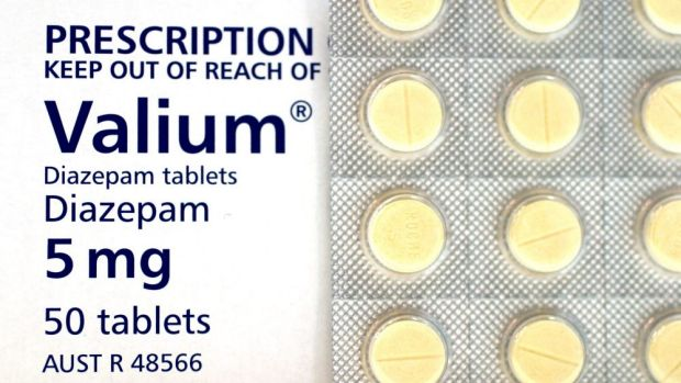 Arrow and Roche have recalled their 5mg valium medications over evidence of tampering and alleged theft.