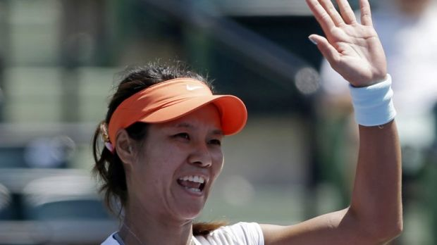 Li Na, the retired Chinese tennis star who won the 2014 Australian Open, is a Blackmores ambassador. Blackmores says it ...