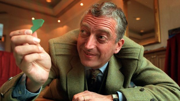 Lord Christopher Monckton believes a treaty in Copenhagen next month would create a new tyranny in world affairs.