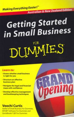 All you need to know about small business.