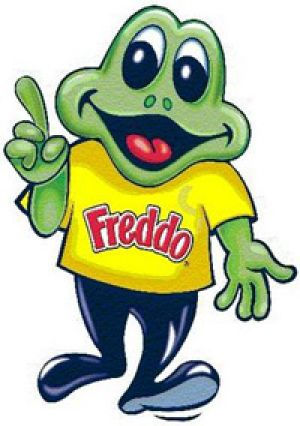 freddo frog charge withdrawn by police northam
