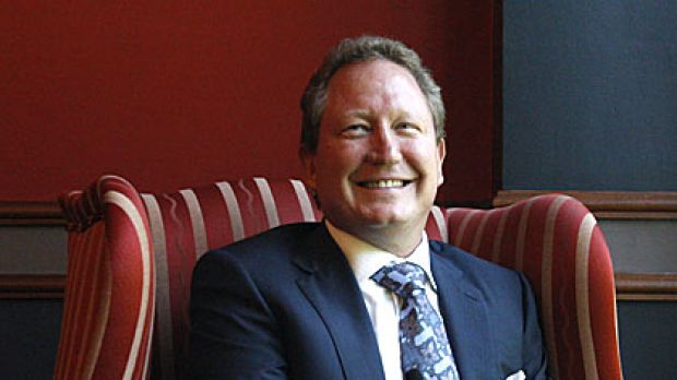 Andrew Forrest was found not guilty of misleading investors in the Federal Court in Perth.