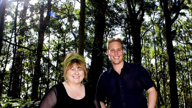 Leanne Carroll and Joel Kilgour are part of a growing number worldwide to openly acknowledge a lack of religious faith.