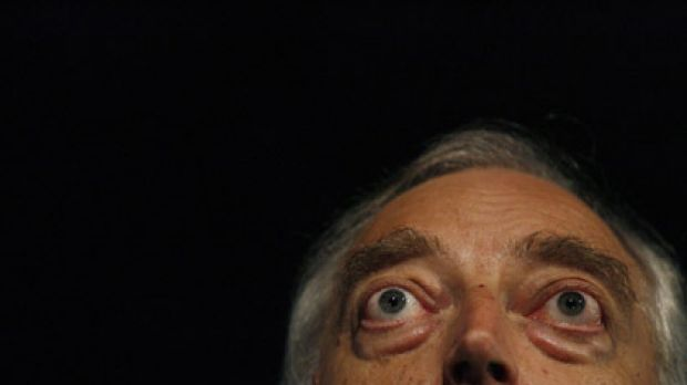 Lord Monckton tells the National Press Club yesterday that the United Nations is using climate change to initiate one ...