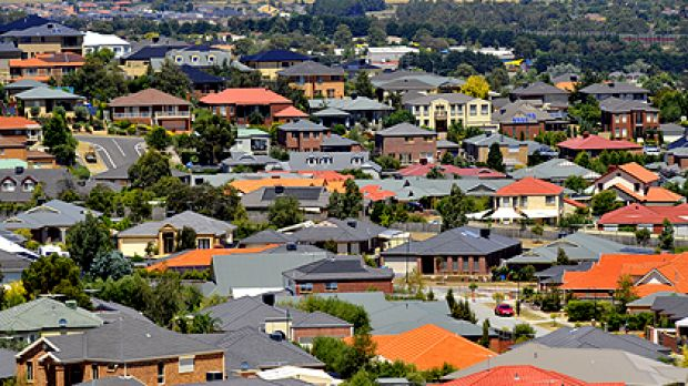A hotbed of activity ... Property values in South-East Queensland will undergo many changes over the next decade.