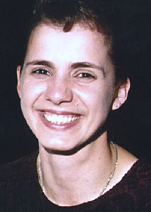 Mersina Halvagis, who was stabbed to death in 1997 while tending her grandmother's grave.
