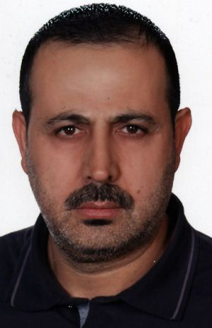 A handout picture posted on the website of Hamas' Ezzedine al-Qassam Brigades armed wing shows Mahmud Abdel Rauf ...