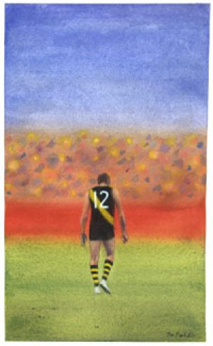 For you chance to win the original painting of Richo by Jim Pavlidis, go to www.promotions.theage.com.au and enter your ...