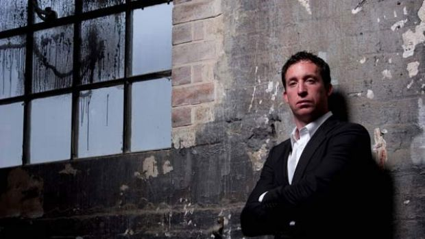 Sydney bound ... Liverpool legend Robbie Fowler is set to call Sydney Football Stadium home next season.