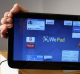 WePad ... a rival to the iPad.