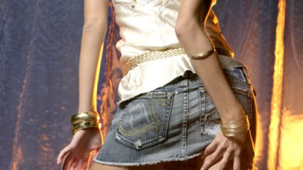 Cultural pressure ... the rise of raunch a new low for young women.