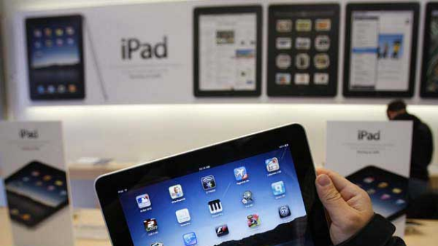 Next ipad release date in Australia