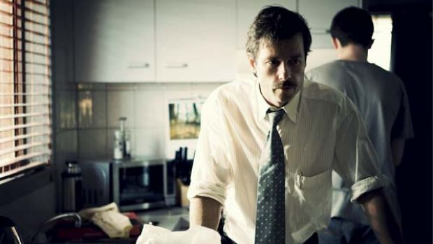 'Knowing similar scenarios had actually happened in the city I was living in made it highly charged' ... Guy Pearce in ...