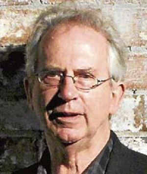 Concerned ... author Peter Carey