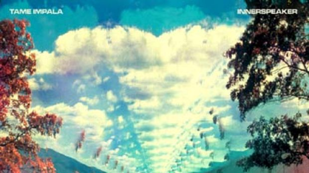 Review of the week ... Innerspeaker.