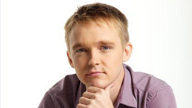 Wyatt Roy, 20, has been preselected for the LNP to run in the upcoming federal election in Mal Brough's old electorate ...