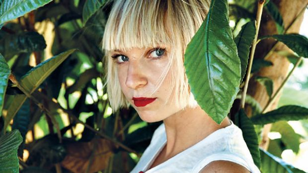 'Now I just want to be invisible' ... Sia Furler says she is planning her retirement.