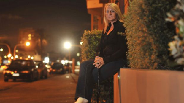 Defence barrister Nicola Gobbo is the secret key female prosecution witness in the murder case against former detective ...