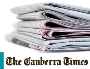 The Canberra Times December 19.