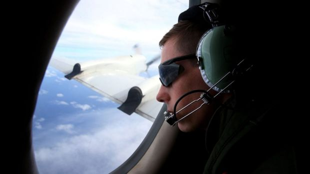 Australia has deployed a  RAAF AP-3C Orion aircraft to search for the missing AsiaAir flight.