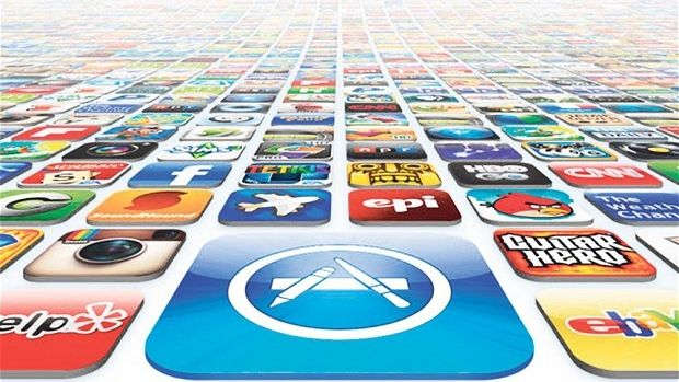 "Apple's bid to trademark the term ""app store"" in Australia has failed."