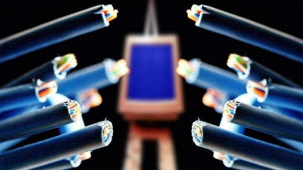 Average Australian connection speeds increased 27 per cent in 2013 to reach 5.8 megabits per second.