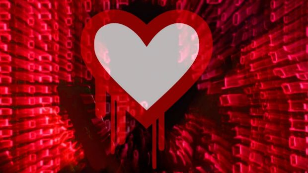 Researchers have disclosed a serious vulnerability in standard web encryption software OpenSSL.