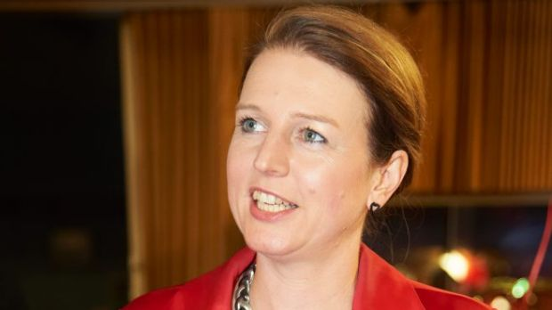 Former WA Labor senator Louise Pratt had indicated she would put her hand up for the Senate vacancy but upon learning Mr ...