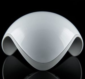 Ninja Blocks' Ninja Sphere allows you to control lights and heating with a swipe of your hand.