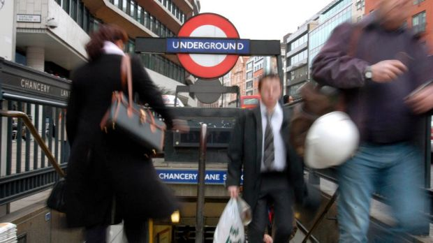 London Underground aims to save 30 per cent on equipment maintenance costs via the Internet of Things.