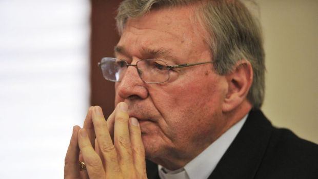 Cardinal George Pell set to be charged with serious sex offences