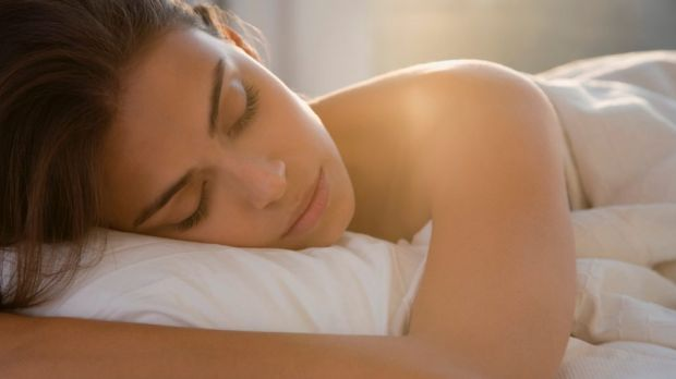 Sleeping habits have a link to a person's sense of right and wrong, says new research.