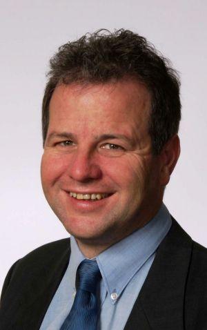Liberal MP Dr Dennis Jensen.
