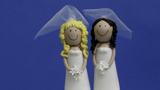 Same-sex marriage looks to be back on the agenda.