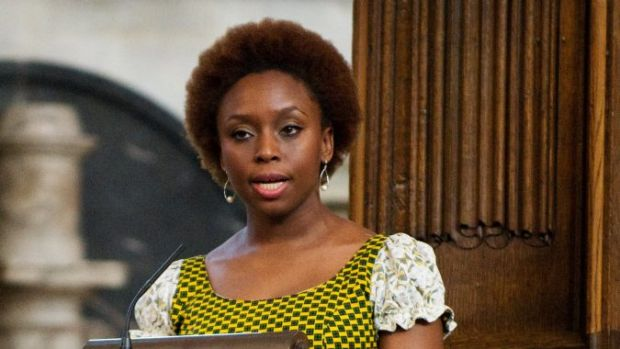 the theme of jealousy in tomorrow is too far by chimamanda ngozi adichie The thing around your neck is a short-story collection by nigerian author chimamanda ngozi adichie,  tomorrow is too far  chimamanda ngozi adichie (1 june .