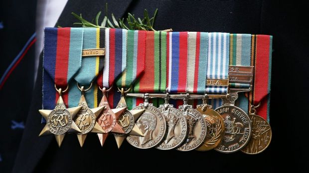 The government will spend more money reforming its services for veterans.