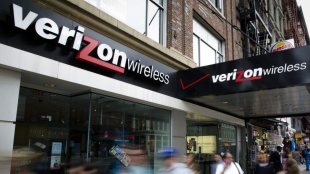 Privacy threat: Verizon will now monitor customers' web use beyond mobile devices.