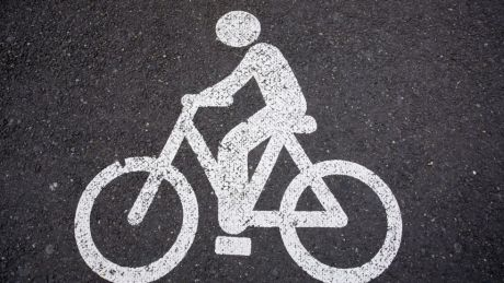 From July 1, cyclists caught riding their mobile phones will be issued an on-the-spot fine of $476.