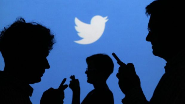 Canberra Liberals broke their 264-day Twitter silence this week.