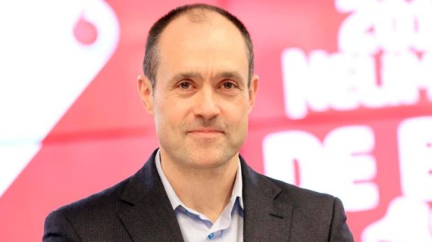 Vodafone Australia's new chief executive says network problems won't resurface.