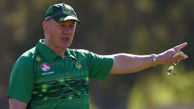 ''You don't play meaningless Test matches'': Tim Sheens.